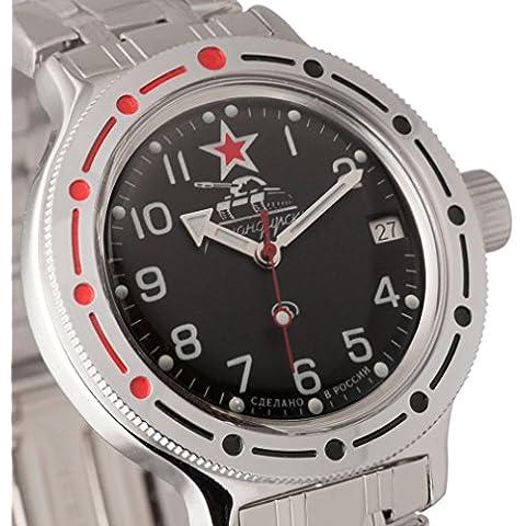 Vostok Amphibian 420306militare russo subacqueo Commander di