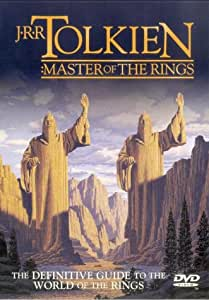 J.R.R. Tolkien - Master of the Rings [DVD + CD Box Set]