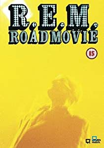 R.E.M : Road Movie
