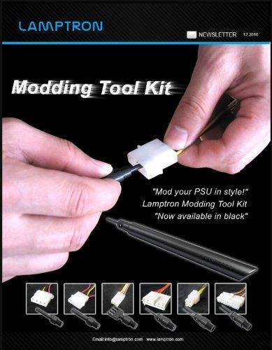 Lamptron MT-1 - kit multimedia