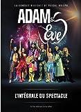 Adam et Eve : L'intégrale du spectale [DVD + Livre]