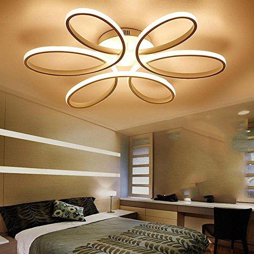 lamparas de techo dormitorio matrimonio jueves lowcost