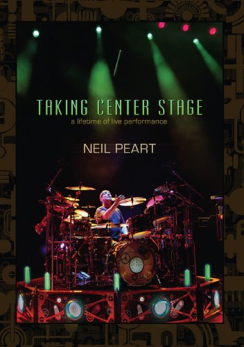 - Neil Peart - A Lifetime of live performance [3 DVDs] (Trading Center)