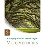 [(Microeconomics)] [ By (author) Mark P. Taylor, By (author) N. Gregory Mankiw ] [March, 2014]