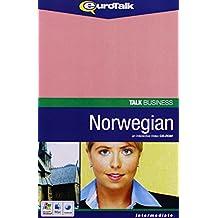Talk Business Norwegisch  (PC+MAC)