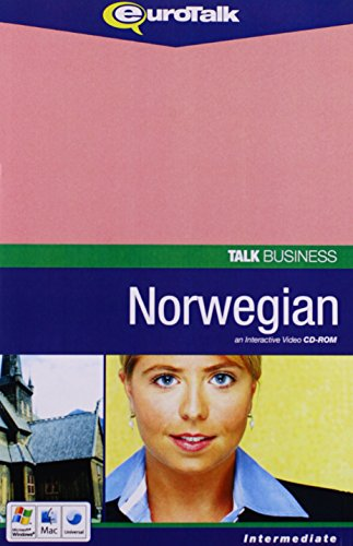 Talk Business Norwegisch (PC+MAC)