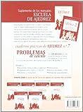 Image de PROBLEMAS DE CÁLCULO.128 EJERCICIOS TEMÁTICOS PARA UN ENTRENAMIENTO ESTRUCTURADO: 7 (Ajedrez (tutor))