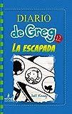 Diario de Greg 12 (Diario de Greg / Diary of a Wimpy Kid)