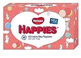 Huggies Happies Baby-Pflegetücher 100 Tücher