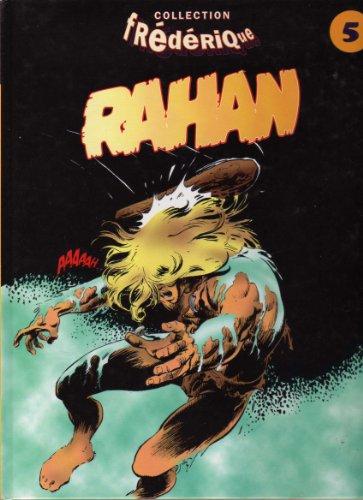Rahan 5 : les hommes sans cheveux 082997