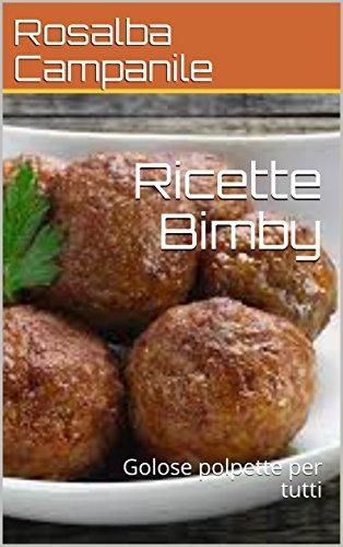 Pdf ricette bimby