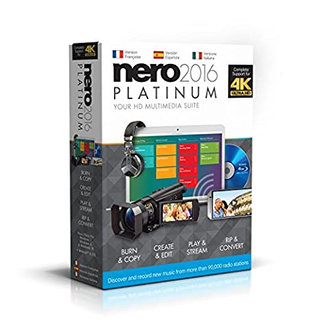 Nero 2016
