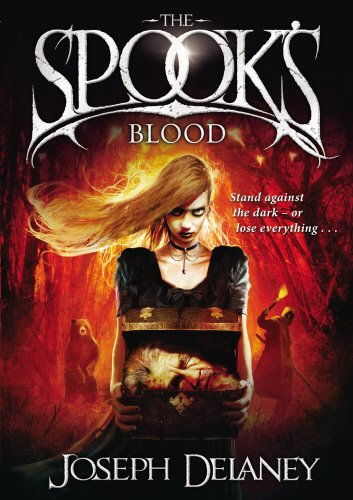 The Spook's Blood: Book 10 PDF Books