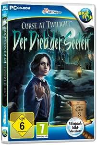 Curse at Twilight: Der Dieb der Seelen