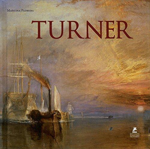 Turner par Martina Padberg