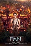 PAN – Levi Miller - US Imported Movie Wall Poster Print - 30CM X 43CM Brand new