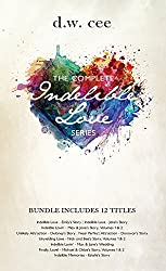 The Complete Indelible Love Series: Bundle Includes 12 Titles (English Edition)