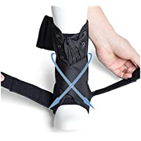 Knöchelstütze Am Besten Für Arthritis Tendonitis Und Sport Sprain Recovery (Schwarz, 1 Stück),L preisvergleich bei billige-tabletten.eu