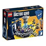 LEGO Ideas Doctor Who 21304 Building Kit by LEGO
