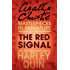 The Red Signal: An Agatha Christie Short Story