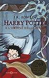 Harry Potter e l'Ordine della fenice vol 5