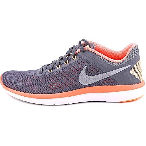 Nike Damen 830751-008 Trail Runnins Sneakers Grau