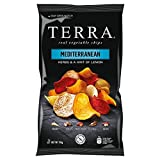 Best Taro Roots - Terra Mediterranean Chips 110 g (Pack of 4) Review