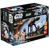 Revell - Maqueta Star Wars Rogue One, Caminante AT-ACT (6754)