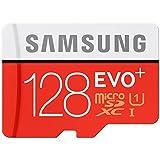 Samsung Micro-SD-Evo + 128GB Speicherkarte