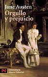 Orgullo y prejuicio (El Libro De Bolsillo - Literatura)