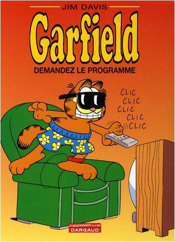 Garfield - Demandez le programme T35