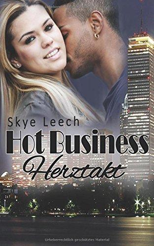 Hot Business 3: Herztakt (HB-Serie, Band 3)