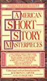 Best Bantam Of The American Poetries - American Short Story Masterpieces Review