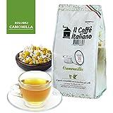 80 cápsulas de café compatibles A modo mio - Manzanilla - 80 Cápsulas compatible con maquinas A modo mio - Il Caffè italiano