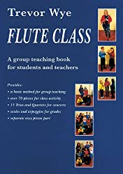 Flute Class Group Instruction Book