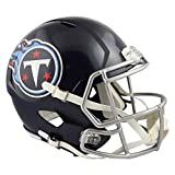 Riddell Speed Replica Football Helm - Tennessee Titans 2018