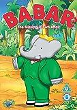 Babar - The Missing Crown Affair [DVD]