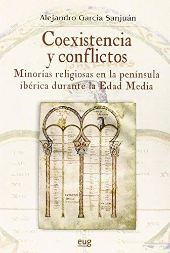 Portada del libro Coexistencia y conflictos (Colección Historia)