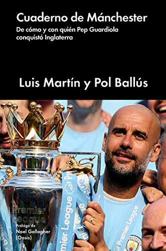 Cuaderno de Manchester por Luis Martin