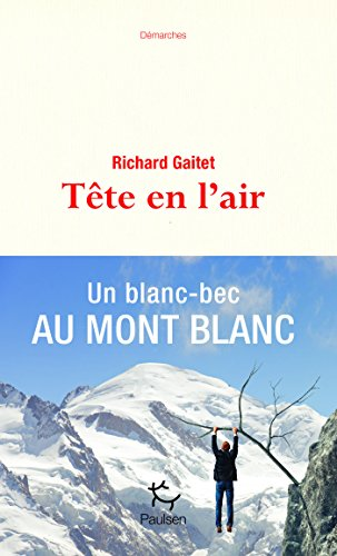 Tête en lair (Demarches) (French Edition) eBook: Richard Gaitet ...