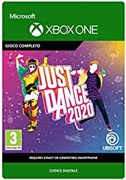 Just Dance 2020 Standard   Xbox One - Codice download