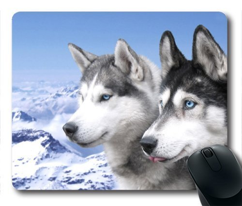 Siberian Husky s Customized Made to Order Support Ready 250mm*300mm Wireless Ready Kit