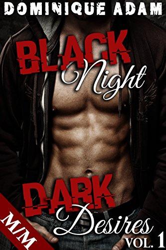 black-night-dark-desires-son-initiation-vol-1-roman-erotique-mm-premiere-fois-bdsm-domination-gay-m-