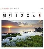 Ostseeküste – Kalender 2017: Sehnsuchtskalender, 53 Postkarten - 3