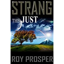 Strang the Just (Book Two in the Saga of Strang Series)