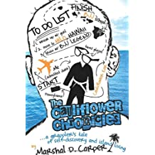 The Cauliflower Chronicles: A Grappler's Tale of Self-Discovery and Island Living