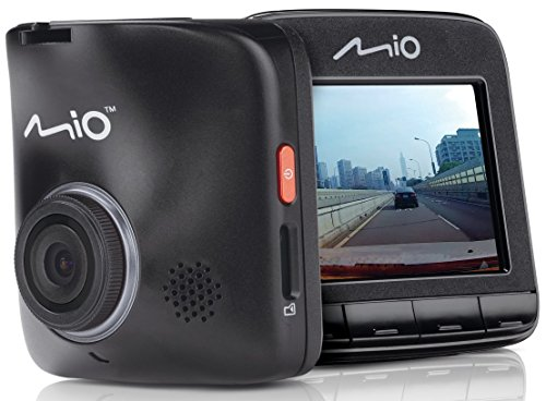 QNAP MiVue 508 - Grabadora de video para coche (2.4