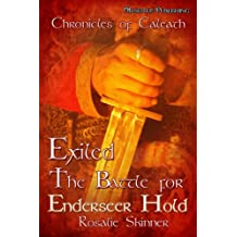 Exiled: The Battle for Enderseer Hold-Book Four (The Chronicles of Caleath 4) (English Edition)