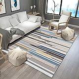 IYSI Kinderzimmer Teppich Junge,Babyzimmer Teppich,Kinderteppich Spielteppich Teppich,Für Flur Schlafzimmer Balkon Schlafzimmer Kinderzimmer,140x230cm