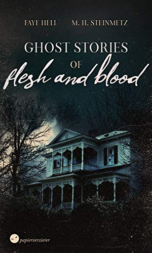 Carter Hotel (Ghost Stories of Flesh and Blood)